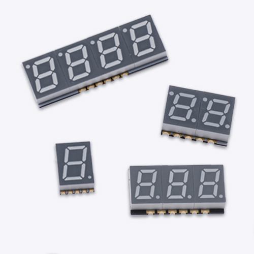 SMD – Surface Mount LED Displays